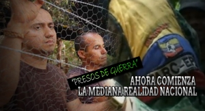 presos de guerra