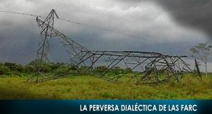 LA PERVERSA DIALÉCTICA DE LAS FARC